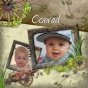 Conrad- Lilian Hansen