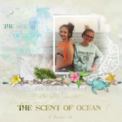 The Scent of Ocean