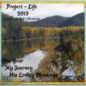 Project- Life- Cover