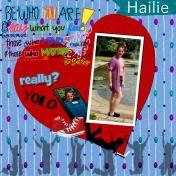Hailie