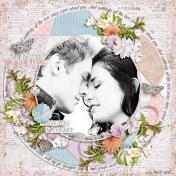 an air of romance