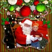 Cozy Christmas #01