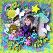 Rainbow Fantasy #01