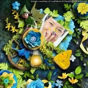 Spring Whimsy #01