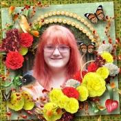 Flower Garden #01