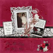 Mom and Orris Wedding