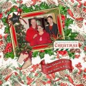 We Love Christmas!
