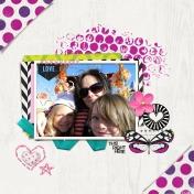 cornbellys selfie