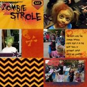 week 39 right zombie walk