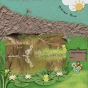 Froggie Pond