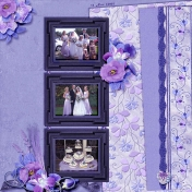 Wedding 2005