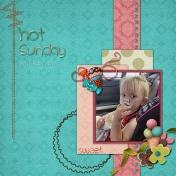 Hot Sunday
