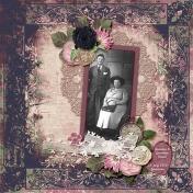 Grand parents Venter