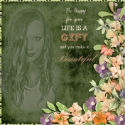 Life is a gift