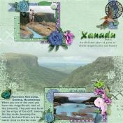 Xanadu-place of beauty