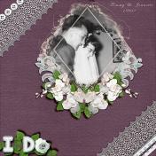 I Do- Tom & Jeanette