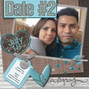 2nd Date