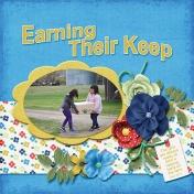 Earning Their Keep