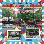 Pemberville Prade 2016