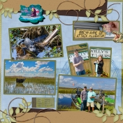 Wild Willy's Airboat Tour pg 2