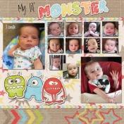 My lil' Monster