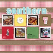 Southern Eating