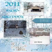 2011 Snowmageddon