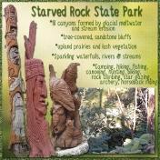 Starved Rock