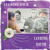 Looking Back, Looking Ahead