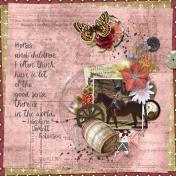 Horses and Children