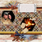 Bonfire Memories