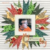 Libby's Wreath