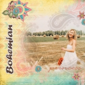 Bohemian Princess