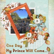 One day my prince