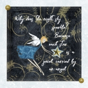 Angel & Stars