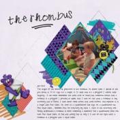 The rhombus