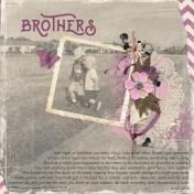Brothers (Heart Felt)