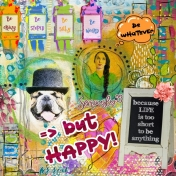 Be Happy (Expressively)