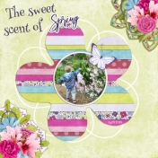 The sweet scent of Spring