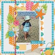 Beach Boy (Finally Summer)