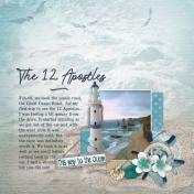 The 12 Apostles (Sail away)