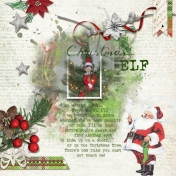 Christmas Elf (Christmas Tidings)