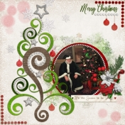 Santa (Christmas Tidings)