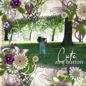 Cute as a button (Someday)