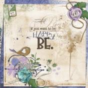 Be Happy (Hello Friend)