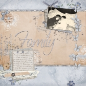 Family (Legacy of Love)