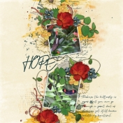 Hope (Somewhere)