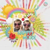 Happy Mood (My Sunshine)
