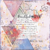 Beautiful Mess (The Artist in You)