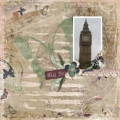 Big Ben (Out of time)